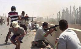 مشيخة قطر حوّلت ليبيا إلى مسرح للجريمة وسلّحت الإرهابيين
