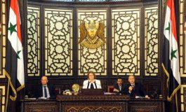 مجلس الشعب يوافق على حذف  الفصل الخامس من نظامه الداخلي