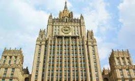 """موسكو  ترحّب بإغلاق واشنطن برنامج تسليح """"المعارضة السورية"""""""