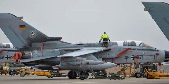 النظام التركي يمنع نواباً ألمانيين من زيارة قواتهم قرب قونية