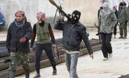 """""""السي آي ايه"""" توقف دعمها لـ """"فصائل معارضة سورية"""""""