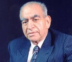 عبد السلام العجيلي في ندوة الأربعاء الثقافية