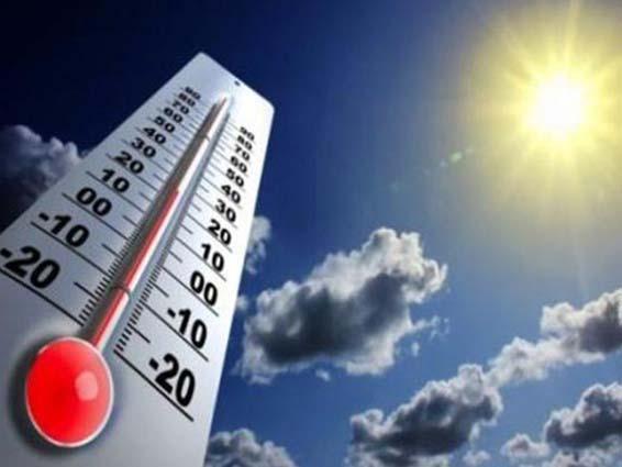 الأرض أكثر حرارة من أي وقت مضى