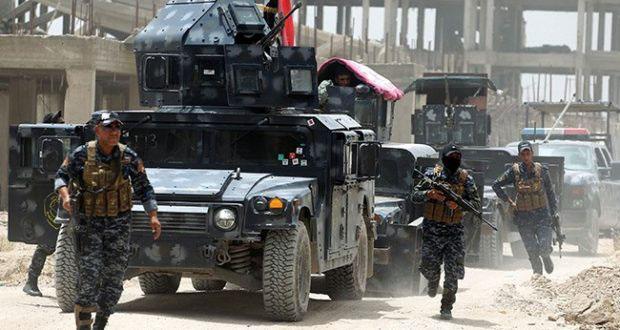 """مقتل وجرح العشرات من أبرز متزعمي """"داعش"""" في القائم"""