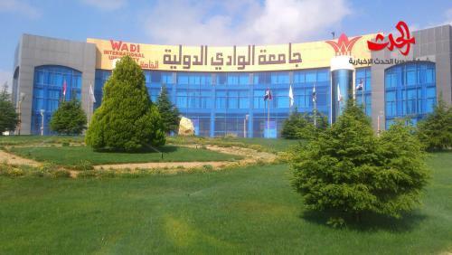 حديقة للشهداء.. والعلم الوطني ببصمات الشباب