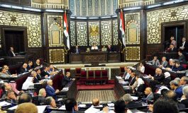 مجلس الشعب يوافق على فصل جديد من نظامه الداخلي المعدّل