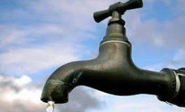 أزمة مياه خانقة