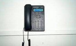 إجراءات لإعادة منظومة الهاتف
