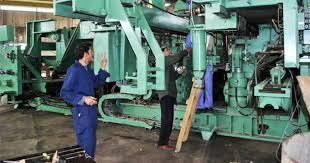 الترخيص لـ54 بتكلفة 1.5 مليار..  أكثر من 1500 منشأة صناعية لا تزال تعمل في حماة
