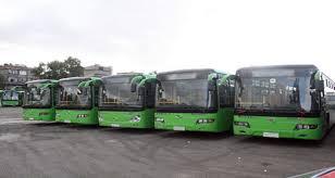 إلى متى تستمر سيمفونية الحافلات..؟!