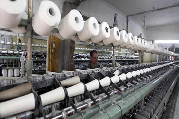 مشروع خط تصنيع الجينز  في شركة نسيج اللاذقية يدخل مرحلة الإعلان