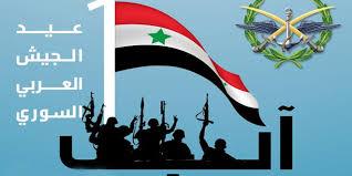 نشطاء بلجيكيون يؤكدون دعمهم المطلق للجيش في حربه ضد الإرهاب  قوى عروبية: سورية كانت وستبقى قلب العروبة النابض