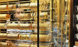 400 ليرة مقدار انخفاض سعر الذهب