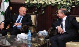 الوفد اللبناني إلى سورية وفعاليات شعبية:  التواصل مع الحكومة السورية يصبّ في مصلحة البلدين