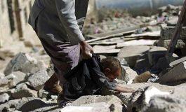 46 يمنياً ضحايا مجزرة جديدة للنظام السعودي في اليمن