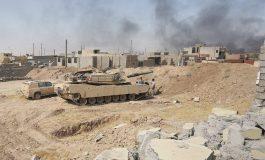 القوات العراقية تحرّر حيي التنك  والكفاح في تلعفر وتمهّد لاقتحام المحلبية