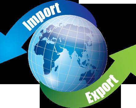 一般的なインポートおよびエクスポートの会社を作成するために、シリア、イランの理解