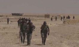 """الجيش يطبق الحصار على """"داعش"""" في عقيربات بريف سلمية"""