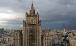 موسكو: خطوات استباقية للتحضير لجولة أستانا المقبلة حول سورية