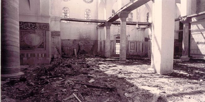 في ذكرى إحراق المسجد الأقصى … الفلسطينيون متمسكون بمقدساتهم في وجه إجراءات الاحتلال الإسرائيلي