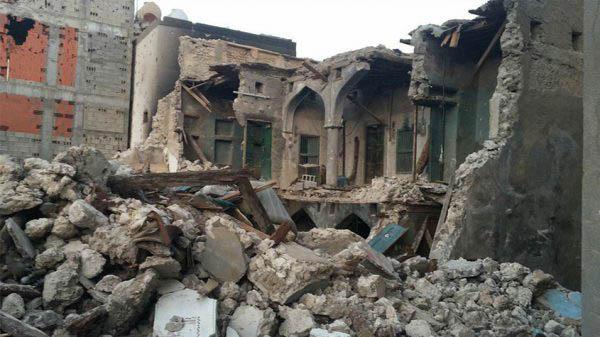 مقتل وإصابة العشرات من مرتزقة  النظام السعودي في تعز ومأرب والضالع