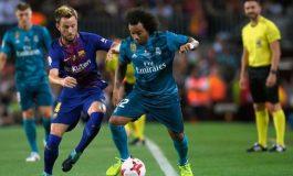 برشلونة يحل ضيفاً على الريال في إياب السوبر الإسباني