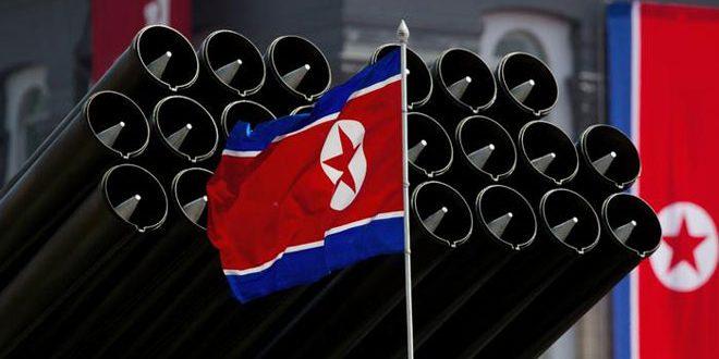رداً على تهديدات ترامب لها … كوريا الديمقراطية تهدد بقصف جزيرة غوام الأمريكية