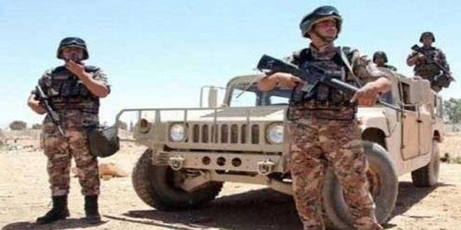مصر .. ضبط أكثر من200 قطعة سلاح على الحدود خلال الأسبوعين الماضيين