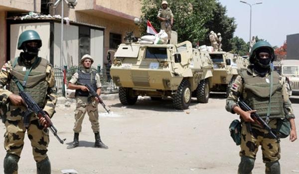 مصر.. مقتــــل ضابـــــط شرطـــــة في قنـــــا