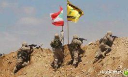 """الجيش اللبناني يعيد انتشاره تمهيداً للمرحلة الرابعة من """"فجر الجرود"""""""