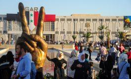 وفد أردني في سورية لزيارة معرض دمشق الدولي:  رسّخ تمسّك الشعب السوري بوطنه وأرضه وقيادته