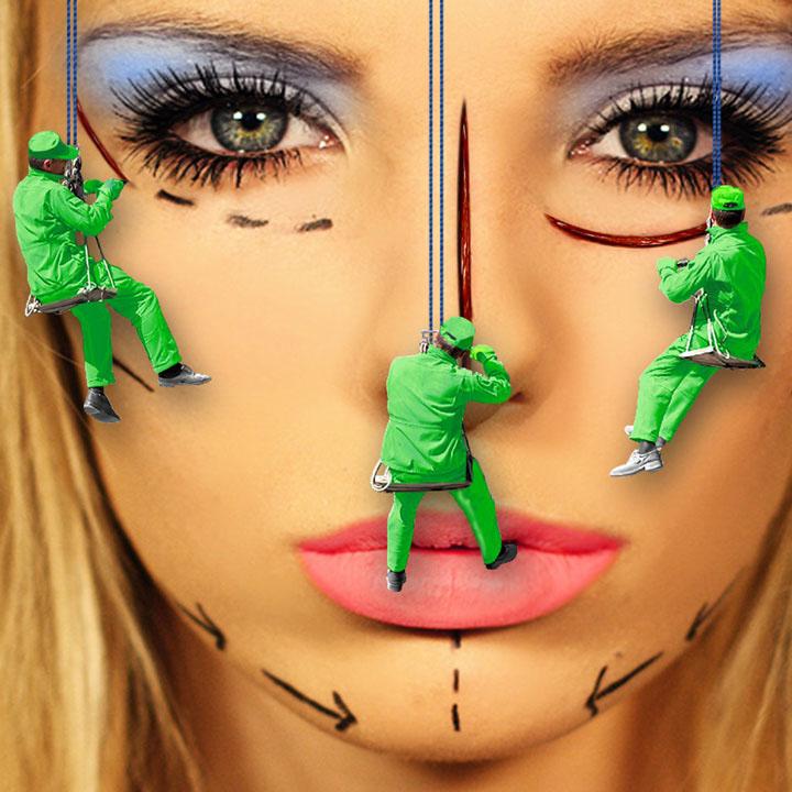 الجراحة التجميلية..  انتشار واسع.. ومخاطر في ذمة الأخطاء الطبية