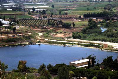 مشاريع مائية بقيمة /1010/ ملايين ليرة ينقصها التمويل مع حفر /35/ بئراً و150 كم قساطل مهترئة