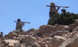 انتفاضات الأهالي ضد الارهابيين تصل الى ريف القنيطرة  الجيش يسيطر على 5 قرى في ريف حمص وعلى عدد من التلال الحاكمة في القلمون