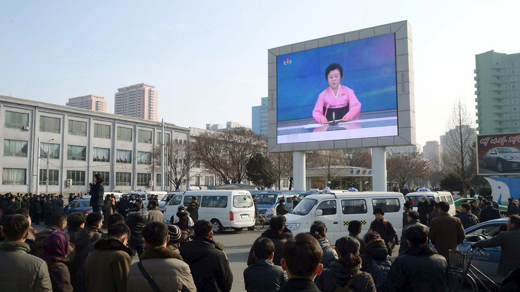 بيونغ يانغ تتهم ترامب بقيادة الوضع لشفير حرب نووية