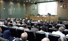 """""""المشروع الوطني للإصلاح الإداري"""" في ملتقيي ريف دمشق وحلب:  فرصة لإعادة بناء الثقة بين المواطن والمؤسسات الحكومية"""