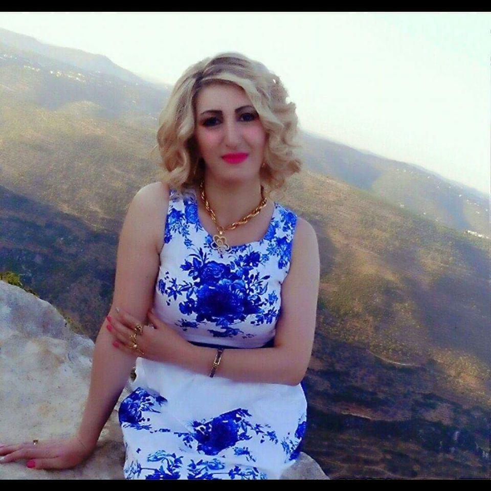 راغدة محمود: المرأة السورية تمثل الجناح المعافى للوطن