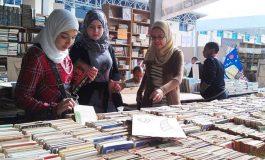 توثيق الانتصار بعناوين «من ذهب».. معرض الكتاب يعيد ترسيخ الاصرار على أفق سوري ناصع