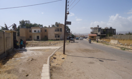 الغور الغربية في حمص.. قرية كبيرة بإمكانيات صغيرة.. وخدمات بالحد الأدنى