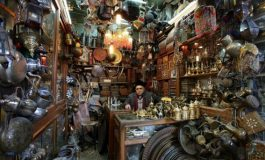 تألق الحرف التقليدية والصناعات اليدوية في المعرض
