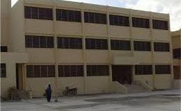 تأهيل مدارس جديدة في حلب