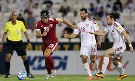 """لمواصلة حلم المونديال.. منتخبنا الوطني يلاقي قطر بشعار """"الفوز ثم الفوز"""""""