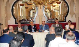 ملتقى رجال الأعمال السوري الروسي يبحث سبل تعزيز التعاون الاقتصادي