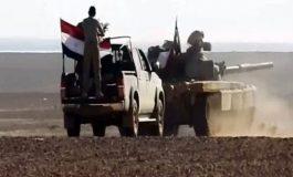 الجيش يستعيد السيطرة على 3 قرى بريف حماة الشرقي