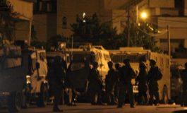 الاحتلال يعتقل 7 فلسطينيين خلال حملة مداهمات في الضفة الغربية