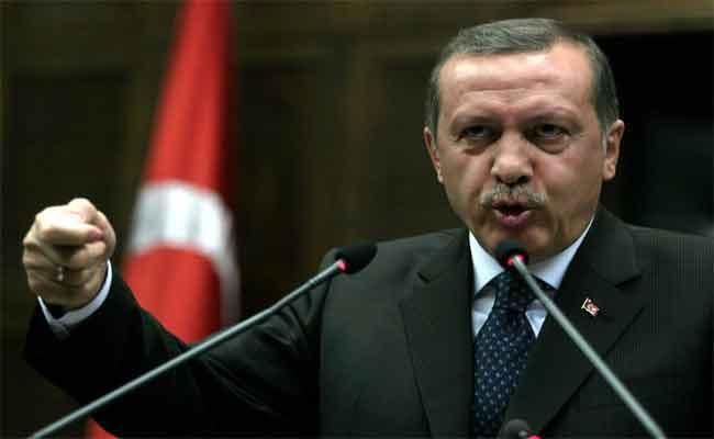 موظفو سلك التعليم ضحايا جدد لحملة أردوغان القمعية