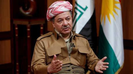 تصاعد الرفض الشعبي العراقي لاستفتاء إقليم الشمال:  البرزاني يحاول التغطية على فساد حكومته