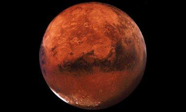 انتهاء محاكاة جديدة للحياة على المريخ