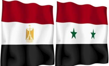 وفد شعبي مصري وجمعية الصداقة البرلمانية السورية المصرية:  سورية تدافع عن شرف وكرامة الأمة العربية كلها