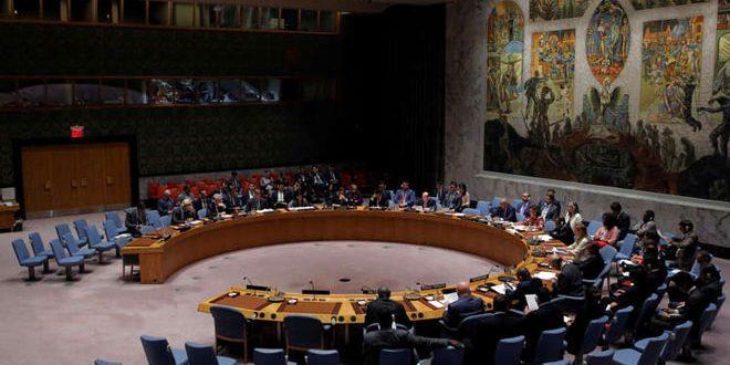 مجلس الأمن يتبنى مشروع قرار يفرض عقوبات على كوريا الديمقراطية